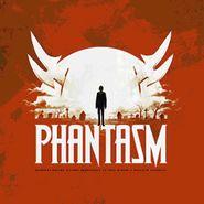 Fred Myrow, Phantasm [OST] (LP)
