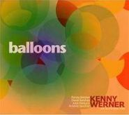 Kenny Werner, Balloons (CD)