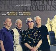 Lee Konitz, Enfants Terribles: Live At The Blue Note (CD)