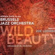 Brussels Jazz Orchestra, Wild Beauty (CD)