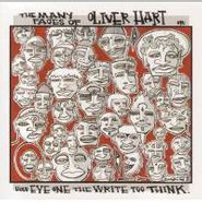 Eyedea, The Many Faces Of Oliver Hart (CD)