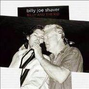 Billy Joe Shaver, Billy & The Kid (CD)