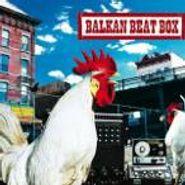 Balkan Beat Box, Balkan Beat Box (CD)