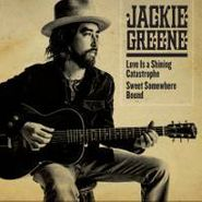 """Jackie Greene, Love Is A Shining Catastrophe [RECORD STORE DAY] (7"""")"""