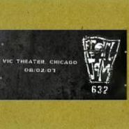 Pearl Jam, Official Bootleg: Vic Theater, Chicago, 08.02.07 (CD)