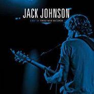 Jack Johnson, Live At Third Man Records (LP)