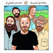 Trampled By Turtles, Daytrotter Vinyl Series No. 4 [180 Gram Vinyl] (LP)