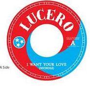 "Lucero, Live At Sun Studios [Black Friday] (7"")"