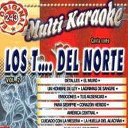 Los Tigres del Norte, Vol. 2-Multi Karaoke (CD)