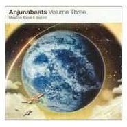 Above & Beyond, Vol. 3-Anjunabeats (CD)
