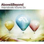 Above & Beyond, Vol. 6-Anjunabeats (CD)
