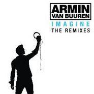 Armin Van Buuren, Imagine-The Remixes (CD)