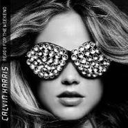 Calvin Harris, Ready For The Weekend (CD)