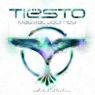 Tiësto, Magikal Journey - The Hits Collection (CD)
