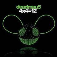Deadmau5, 4x4=12 (LP)