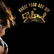 Various Artists, Dance Your Ass Off To Salsoul Records (CD)