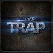Various Artists, Ultra Trap (CD)