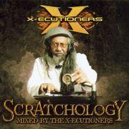 X-ecutioners , Scratchology (CD)