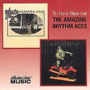 The Amazing Rhythm Aces, Two Classic Albums: Stacked Deck / Too Stuffed To Jump (CD)