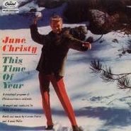 June Christy, This Time Of Year (CD)