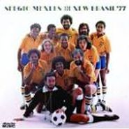 Sérgio Mendes & Brasil '77, Sergio Mendes & The New Brasil (CD)