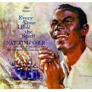 Nat King Cole, Every Time I Feel The Spirit (CD)