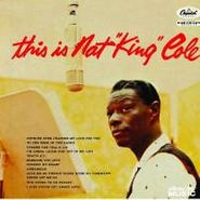 """Nat King Cole, This Is Nat """"King"""" Cole (CD)"""