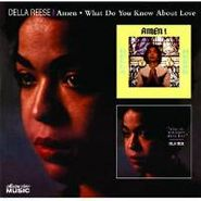Della Reese, Amen/What Do You Know About Love (CD)
