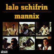 Lalo Schifrin, Mannix [Score] (CD)