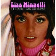 Liza Minnelli, The Complete A&M Recordings (CD)