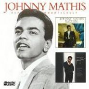 Johnny Mathis, Rapture / Romantically (CD)