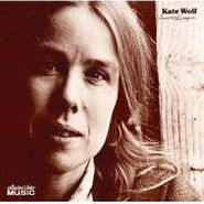 Kate Wolf, Lines On The Paper (CD)