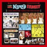 The King Family, King Family Show! / The King Family Album (CD)