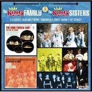 The King Family, King Family Live! In The Round (CD)
