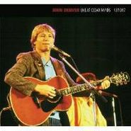 John Denver, Live At Cedar Rapids 12/10/87 (CD)
