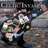 Various Artists, Larry Kirwan's Celtic Invasion (CD)