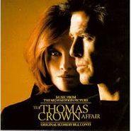 Bill Conti, Thomas Crown Affair [Score] (CD)