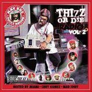 Various Artists, Thizz Or Die Radio Vol. 2 (CD)
