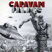 Caravan Palace, Panic (CD)