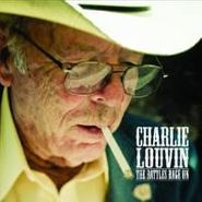Charlie Louvin, The Battles Rage On (CD)