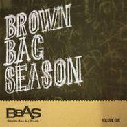 , Vol. 1-Brown Bag Season (CD)