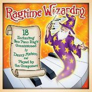 Various Artists, Ragtime Wizardry (CD)
