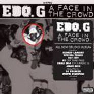 , Face In The Crowd (CD)