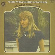 The Weather Station, All Of It Was Mine (CD)