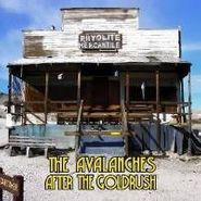 The Avalanches, After The Goldrush (CD)