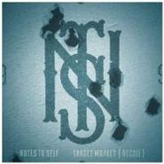 Notes To Self, Target Market [Recoil] (CD)