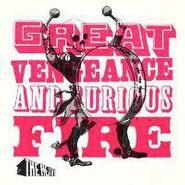Heavy, Great Vengeance & Furious Fire (CD)