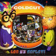 Coldcut, Let Us Replay (CD)