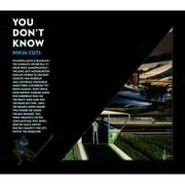 Various Artists, You Dont Know: Ninja Cuts (CD)
