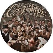 The Creepshow, They All Fall Down [Picture Disc] (LP)